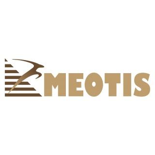 Meotis logo wide