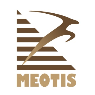 Meotis logo square