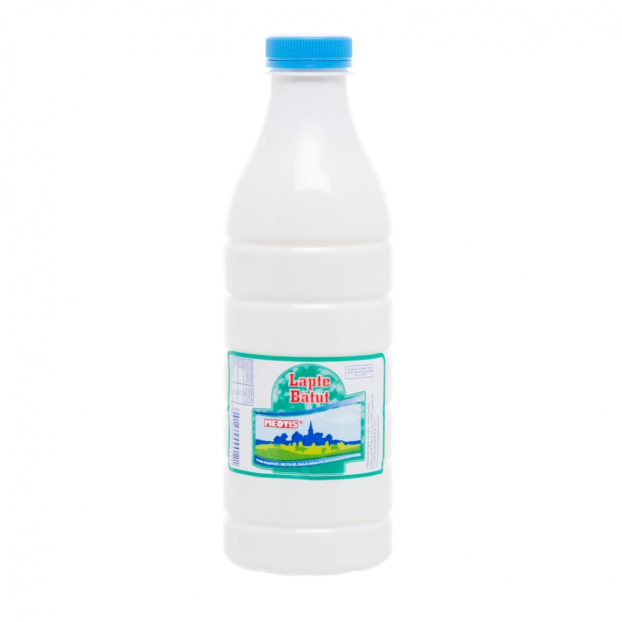 Lapte bătut 2%, 450g