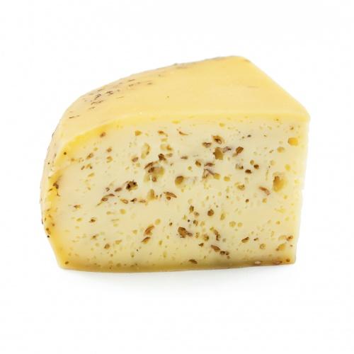 Brânză Ilsit cu chimen