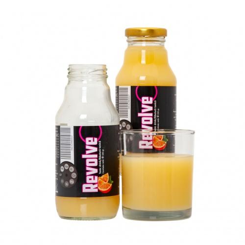 Băutură tonică Revolve® cu portocale, 330ml