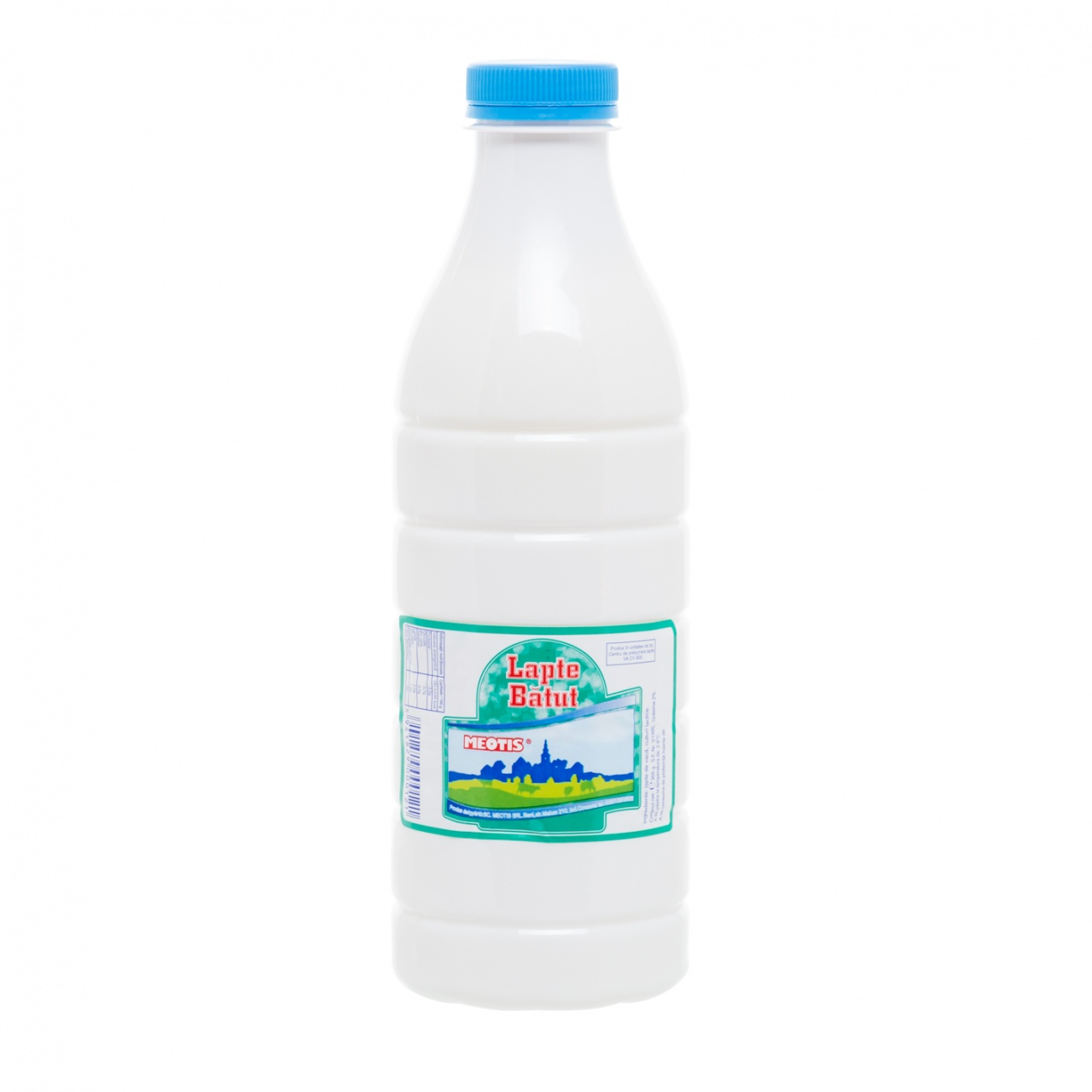 Lapte bătut 2%, 900g