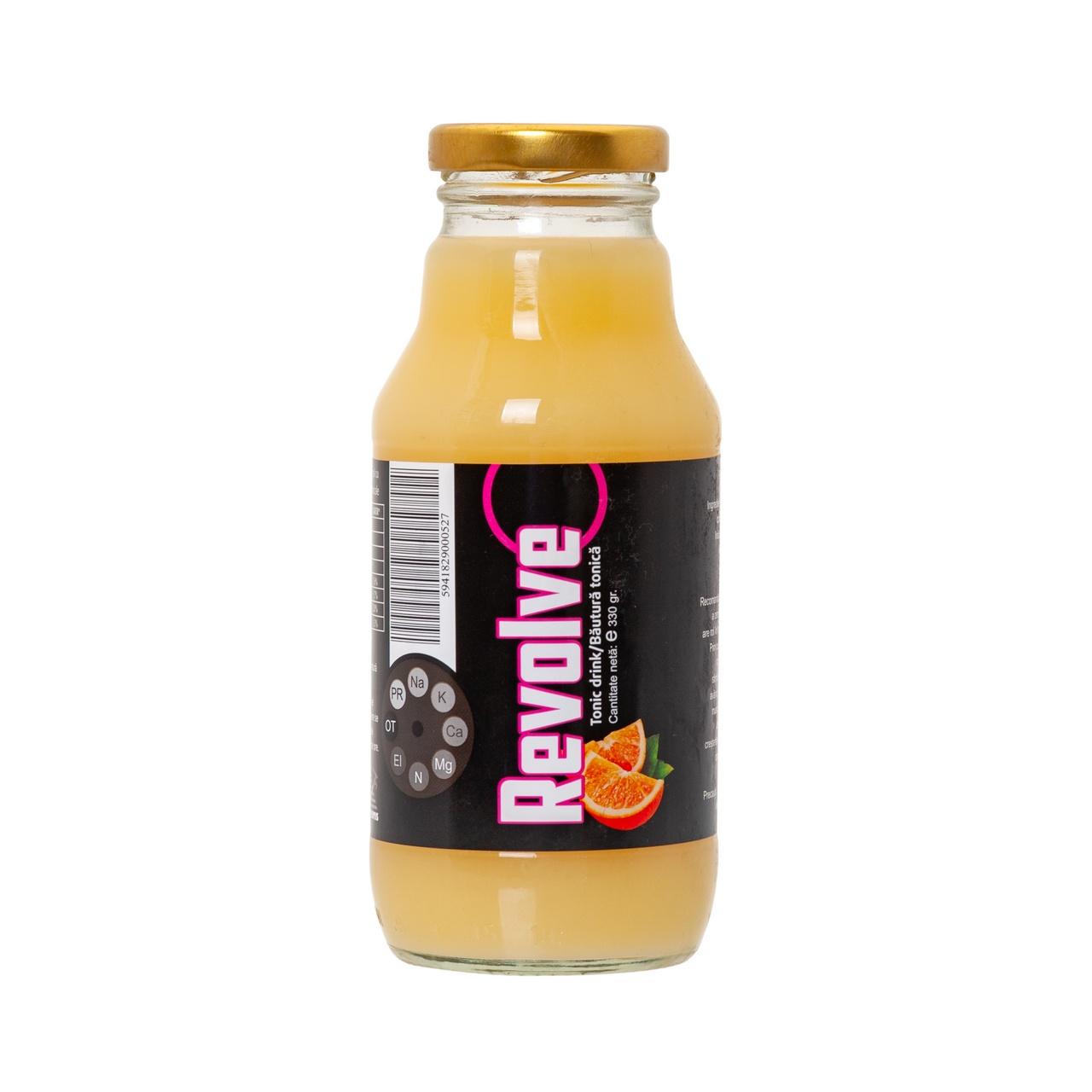 Băutură tonică Revolve®, 330ml